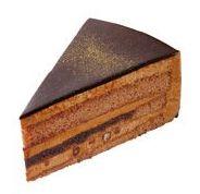 大人のチョコレートケーキ