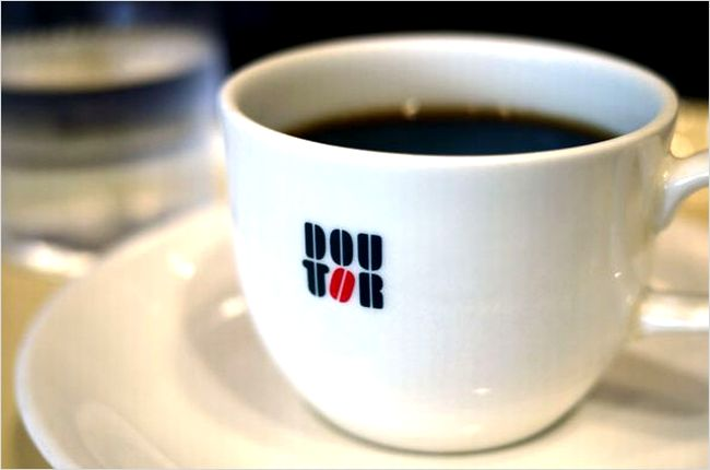 ドトールコーヒー 支払い