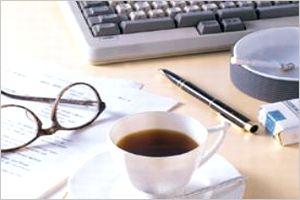 オフィスコーヒーサービス