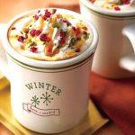 エクセルシオールカフェの冬メニュー3つを紹介!カロリーや口コミは?